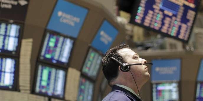 Ils ne sont que quelques acteurs à miser sur la crise de la zone euro avec des rendements qui peuvent dépasser parfois les 50 %.
