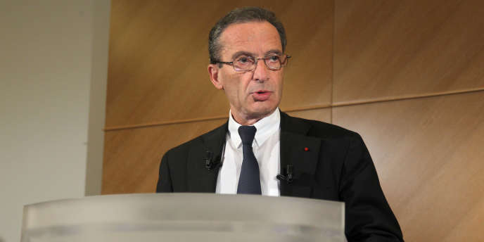 Le PDG d'EDF Henri Proglio, dont le mandat s'achève en novembre, espère bien être reconduit à la tête du groupe.