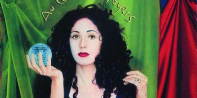 La chanteuse rock Rachel des Bois publie un nouvel album en hommage à Marie Trintignant.