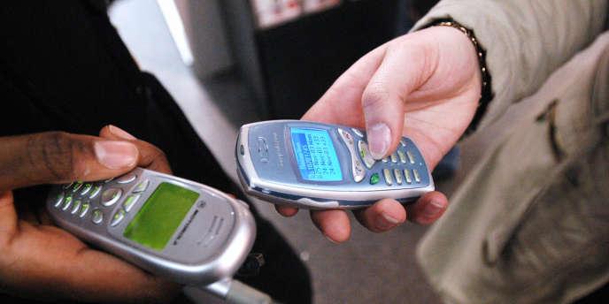 en 2011, l'Organisation mondiale de la santé a classé les ondes électromagnétiques comme potentiellement cancérigènes