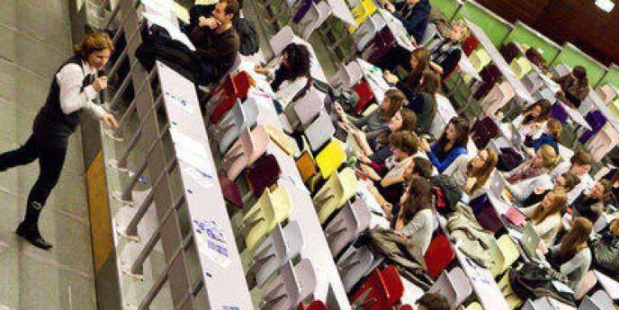 Les masters 2 des universités répondent bien aujourd'hui aux exigences de professionnalisation des étudiants.