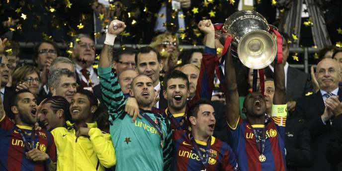 La finale de la Ligue des champions sera l'unique rencontre de C1 gratuite la saison prochaine.
