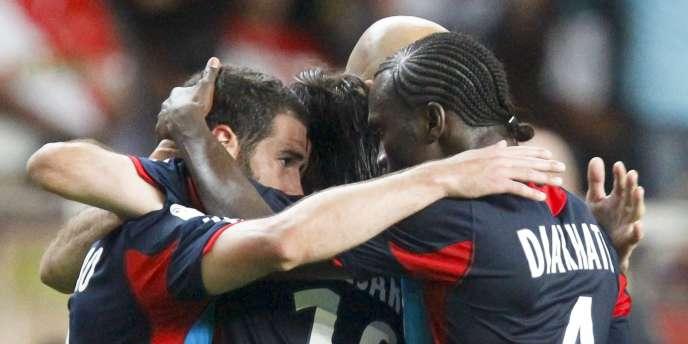 Les Lyonnais sont soulagés, ils finissent 3es.