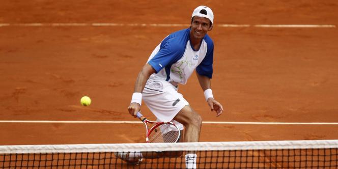 Le tennis est le deuxième sport, après le football, pour les parieurs français.