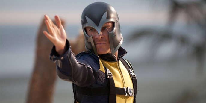 Michael Fassbender dans le film américain de Matthew Vaughn,