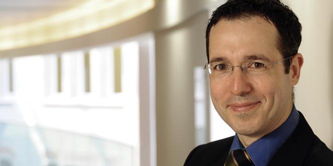 Le psychosociologue Renaud Redien-Collot est aussi président du conseil scientifique du fonds d'investissement Women Equity for Growth.