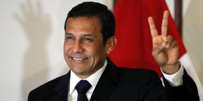 Les militants anti-OGM voient d'un bon œil l'arrivée au pouvoir du nouveau président, Ollanta Humala, élu dimanche 5 juin 2011.