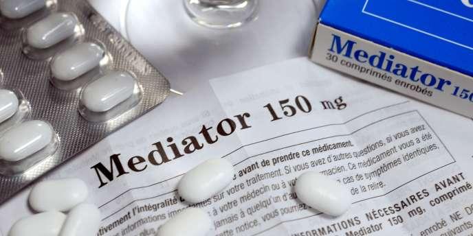 Commercialisé en France de 1975 à 2009, le Mediator est accusé d'avoir causé plusieurs centaines de décès en France.