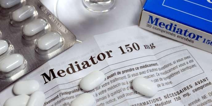 Si la prescription de Mediator est ancienne, les caisses primaires d'assurance-maladie ne peuvent fournir d'attestation.