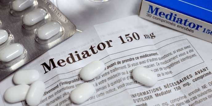 Une étude de l'Agence française du médicament précise que le détournement du médicament comme coupe-faim représente 77 % des prescriptions.