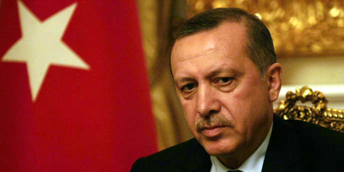 Le premier ministre turc, Recep Tayyip Erdogan, à Ankara en février 2011.