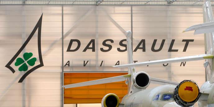 Dassault Aviation.