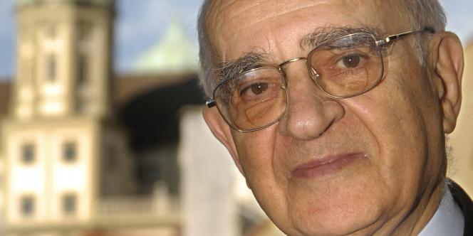 Mietek Pemper, illustre inconnu, a sauvé plus de 1 200 prisonniers juifs d'une mort certaine.