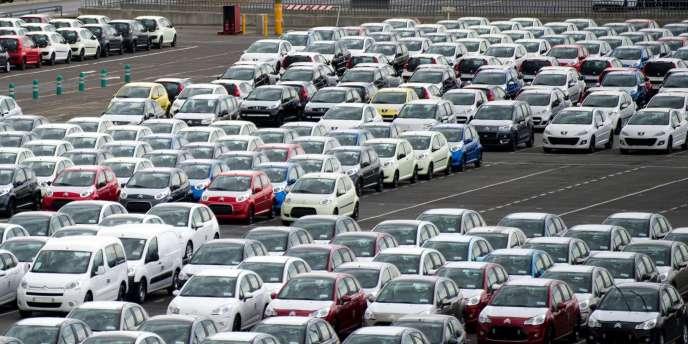 Entre 1999 et 2012, le groupe PSA Peugeot Citroën a racheté pour l'équivalent de 3 milliards d'euros d'actions.