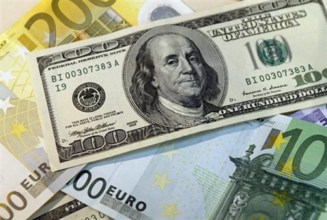 Le volume quotidien des transactions sur le marché des devises tournait, en 2013, autour de 5 300 milliards de dollars (3799 milliards d'euros).