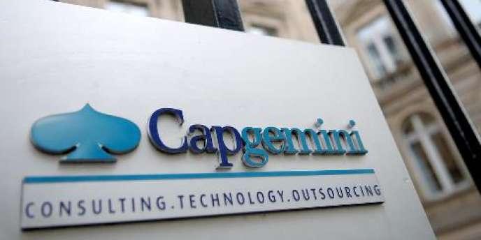 En Inde, le secteur des services informatiques a donné naissance à des champions nationaux, comme le leader Tata Consultancy Services (TCS), qui dégage des revenus annuels comparables à ceux de Capgemini.