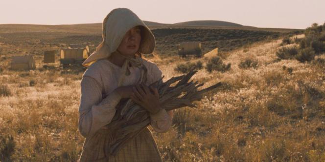 Michelle Williams dans le film américain de Kelly Reichardt,