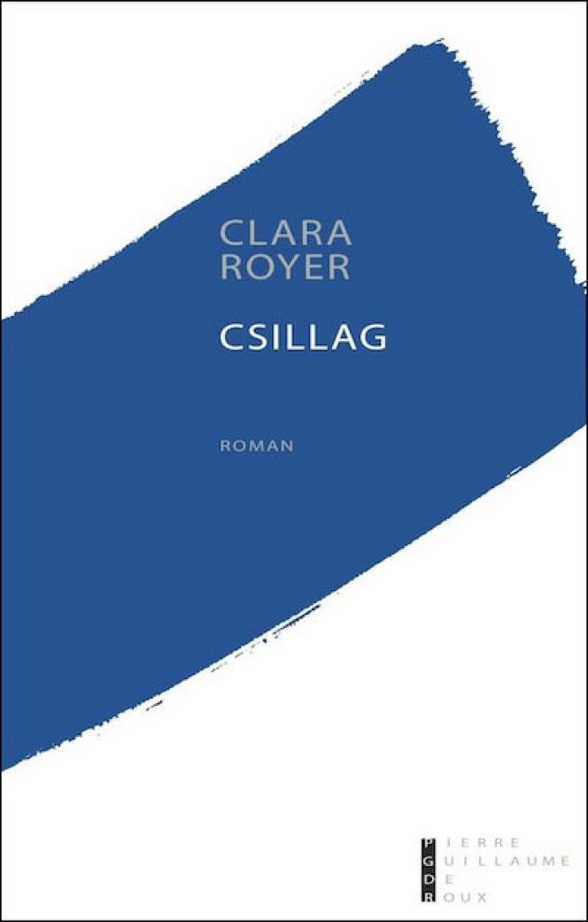 Couverture de l'ouvrage de Clara Royer