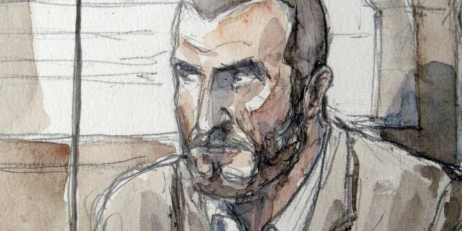 L'islamiste Rachid Ramda, condamné à la réclusion à perpétuité pour complicité dans trois attentats, réclamait l'annulation de ce jugement.