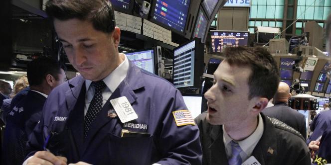 La situation grecque n'en finit pas d'affoler les marchés financiers.