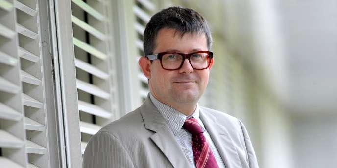 Mikael Butterbach est le responsable coordination réseau marketing emploi chez EADS et directeur du recrutement d'Airbus.