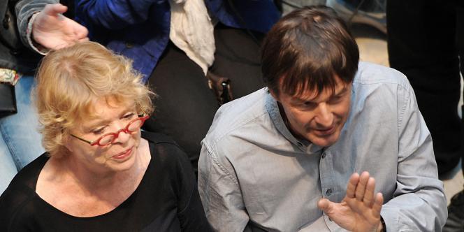 Nicolas Hulot a annoncé qu'il ne se rendrait pas aux Journées d'Ete d'Europe-Écologie-Les Verts.