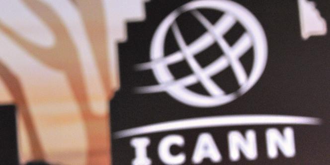 Rod Beckstrom, directeur de l'Icann, lors de la réunion à Singapour, le 20 juin.