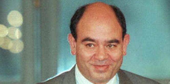 Raji Sourani, responsable du Centre palestinien pour les droits de l'homme et vice-président de la Fédération internationale des ligues des droits de l'homme (FIDH).