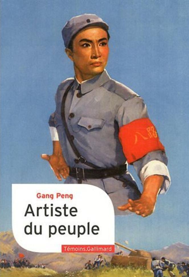 Couverture de l'ouvrage de Gang Peng