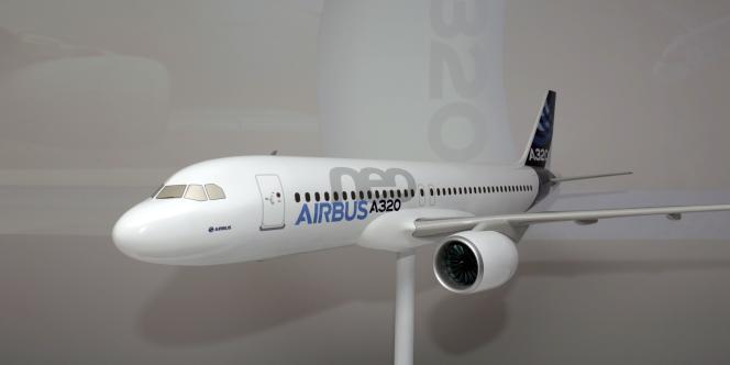 Latécoère a pu se féliciter d'avoir été confirmé par Airbus comme fournisseur de quatre portes passagers par avion sur la totalité de la vie du programme A320Neo.