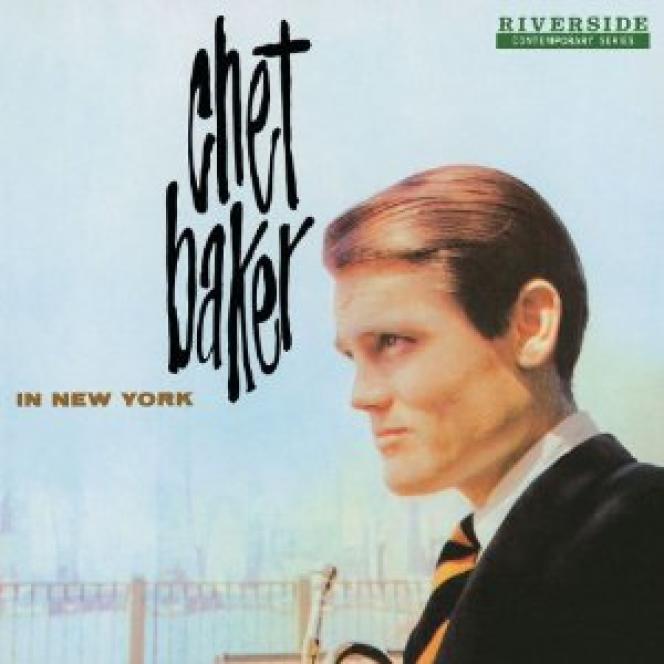 Chet Baker,