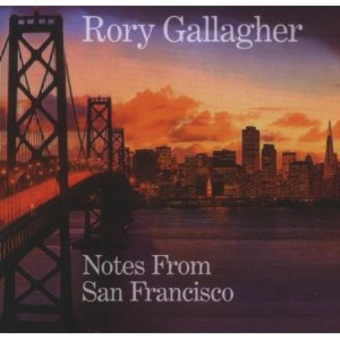 Rory Gallagher,