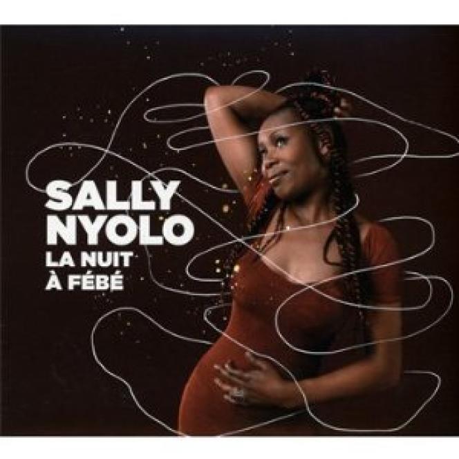 Sally Nyolo,