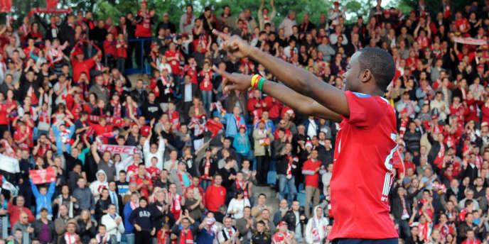Les Lillois devront battre Copenhague pour rejoindre la phase de groupes de la Ligue des champions.
