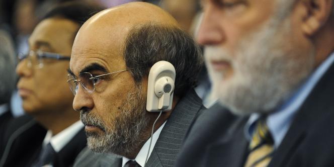 Le Brésilien José Graziano da Silva devient le premier représentant d'Amérique latine à présider la FAO.