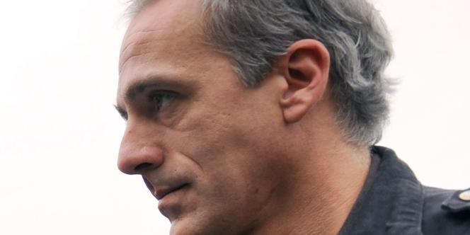 Philippe Poutou, ouvrier chez Ford, syndicaliste CGT, a également dénoncé
