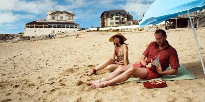Pascal Rabaté signe son second film, et prend pour décor le littoral de Loire-Atlantique.