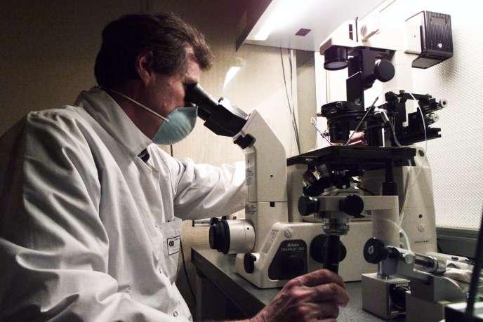 En trois ans, l'Espagne a réduit de 39 % le budget de la recherche.