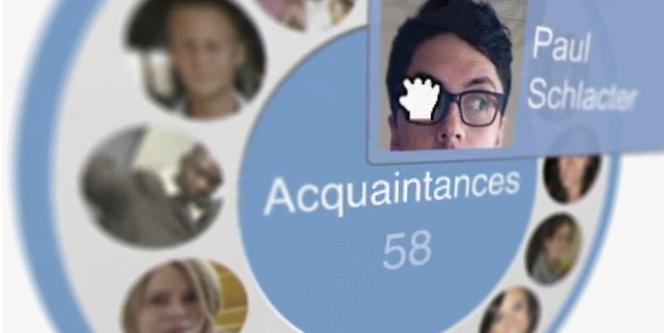 Google+, le réseau social de Google, permet notamment de créer des