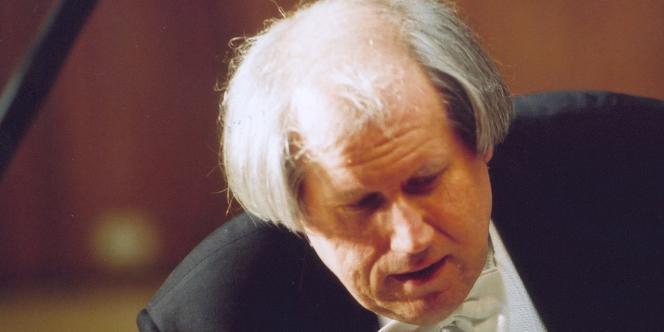 Grigory Sokolov.
