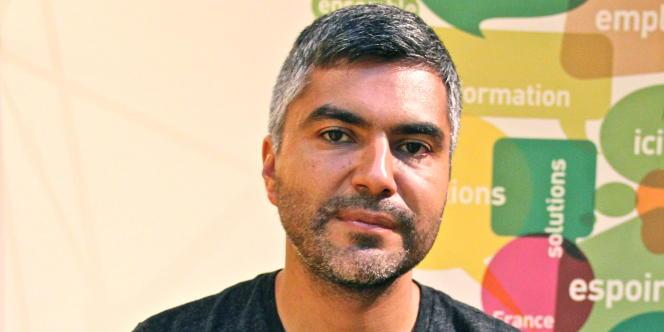 Sergio Coronado, ancien porte-parole de campagne d'Eva Joly, sera dans le cortège de la manifestation organisée par le Front de Gauche dimanche.