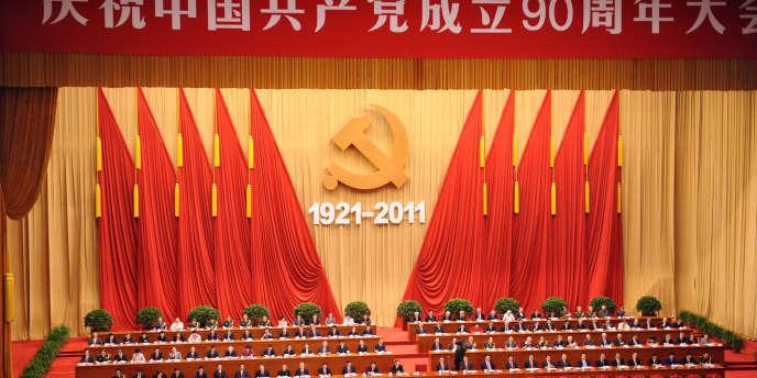 Une superproduction qui sort au moment de la célébration du 90ème anniversaire du parti communiste chinois.