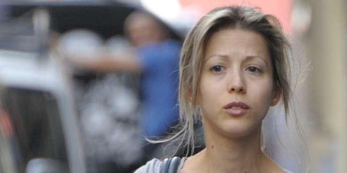Tristane Banon a déposé plainte pour tentative de viol contre DSK le 6 juillet.