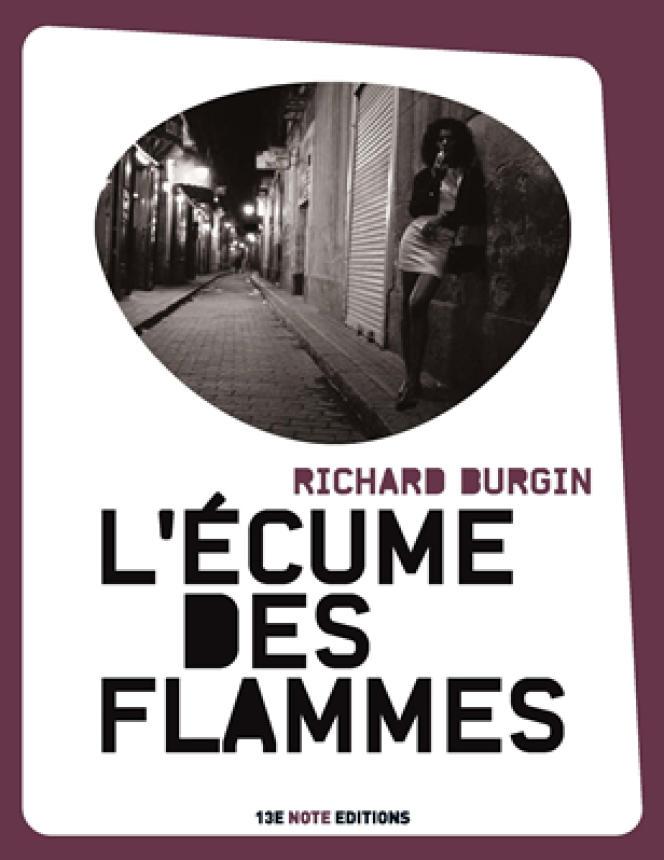 Couverture de l'ouvrage de Richard Burgin,