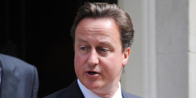 Mardi, le premier ministre avait déjà condamné le piratage présumé de la messagerie d'une adolescente, Milly Dowler, enlevée et assassinée en mars 2002.