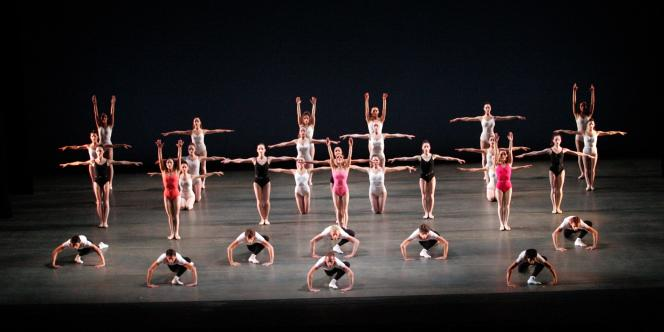 Symphony in Three Movements, Miami City Ballet.