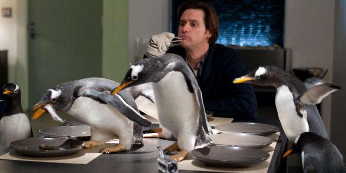 monsieur popper et ses pingouins