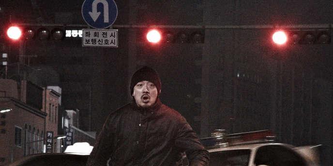 """Résultat de recherche d'images pour """"NA Hong-jin the murderer photos"""""""