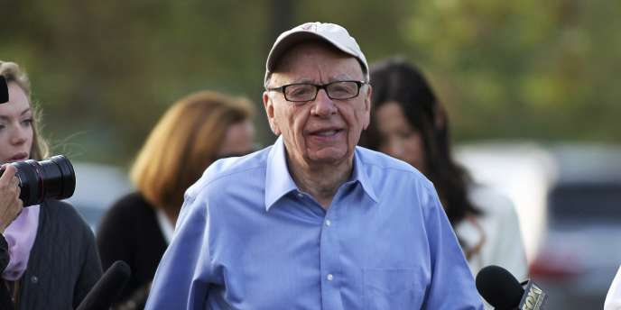 Rupert Murdoch a aujourd'hui 80 ans. Son père, Sir Keith Murdoch, lui avait légué l'