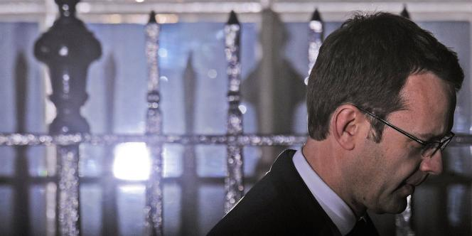 Andy Coulson, symbole de la proximité entre la classe politique britannique et Rupert Murdoch